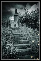 Eglise d'Onlay by dc58