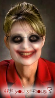 Here's your lipstick, Gov. by les-ailes