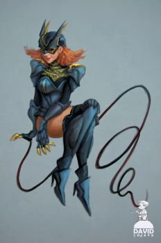 Catwoman fantasy suit by Ardinaryas