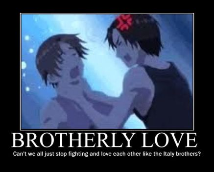 Hetalia MP: Brotherly Love by fantasyfan1999