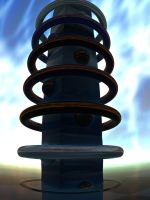 Ring Tower by Undead-Academy