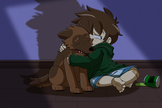 Heartbound: Baron and Lore Past by Neloku