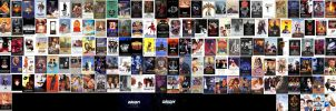 Orion Pictures Movies Wallpaper by ESPIOARTWORK-102
