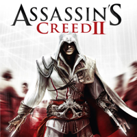Assassin's Creed 2 icon for Obly Tile by ENIGMAXG2