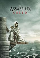 Assassins Creed by Matelandia