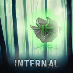 Internal Cover Art by RusticDusty