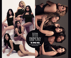 Photopack 182 - Fifth Harmony by photoshootarchive