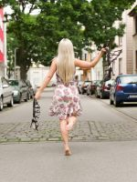 dancing in the streets by MarcBergmann