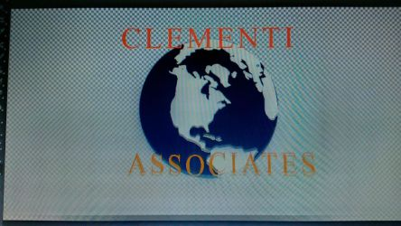 Clementi Associates Redesign Logo Final Result by MHuang51491