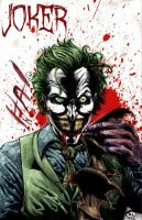 Joker Rocks by jokercrazy