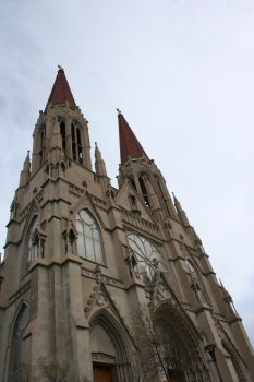 Helena Cathedral 7 by Falln-Stock