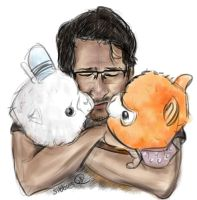 Markiplier by sibbies