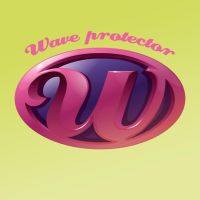 Wave Protector - Girl by vincemuss
