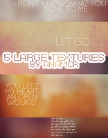 Texture set 12 by anamcr
