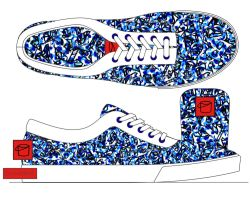 Bucketfeet Submission Urban Blend...ed by DamnMulletDesign
