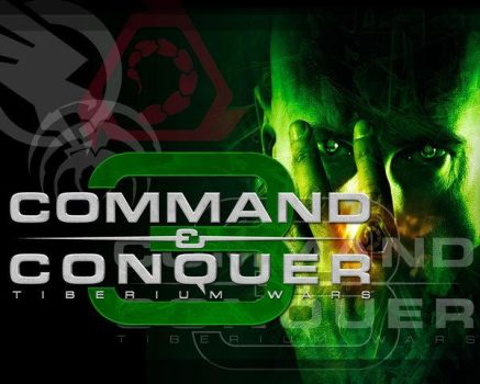 Comman and conquer