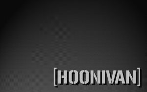 Hoonivan Carbon Wallpaper 2 by KroK-13