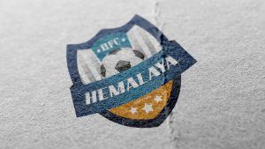 Football Team Logo - Free PSD by hemalaya