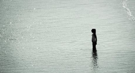 Alone by noc-Photography