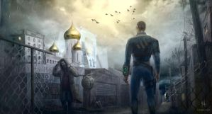 Fallout Russia by Linblack