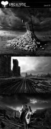 Romantically Apocalyptic 30 by alexiuss