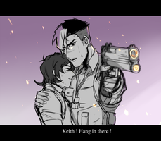 Sheith-voltron (RS6) by Eggmu