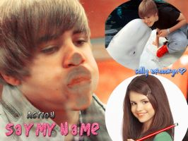 Action Say my name by Forever-editt