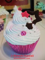New Style Small Cupcakes by FrostedFleurdeLis