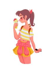 Dole Whip Whip by YaneYing