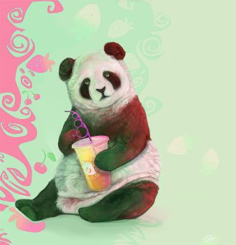 PandaShop by daisy7