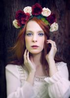 Rose Maid Retouch by philipskillern