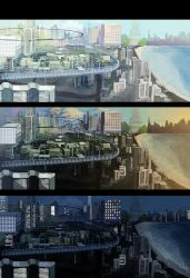 CA: city reference by Taeppo