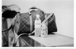 Fake Bag, Real Drinks... by forshurez