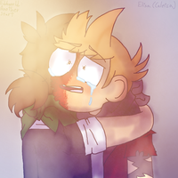 Welcome back - Eddsworld: Another Start (EDDIT) by Caleisa-CamLexiElis