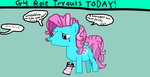 No G4 for Minty :( by RainbowDashWhales
