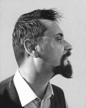 Jay Profile by caldwellart