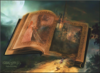 Out of the old book by Sallinillas