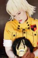 Seras - All alone now by hiddentalent1