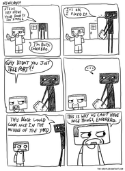 Enderbro 03 by The-Greys