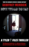 Hollywood Bound Cover by geoffmerrick