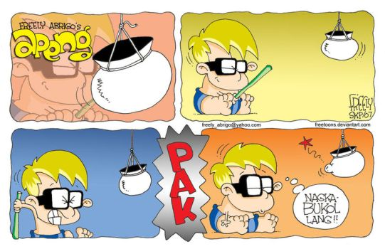 apeng by freetoons