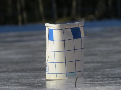 paper cup by MS-Make