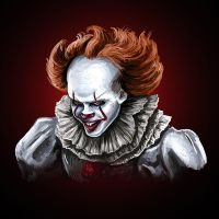 Pennywise by DAObiwan