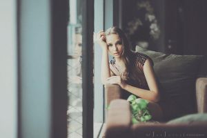 at D'Breeze Cafe by Jay-Jusuf