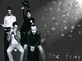 The Fray by clarity09