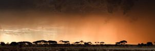 Two Storms III by ximo