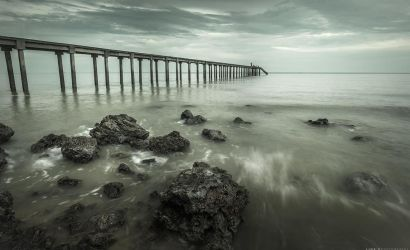 Fisherman's Pier by equinoxe7