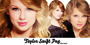 Taylor Swift PNG by MISA0710