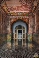 Mughal Architecture by aliawais