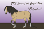 EBS Song of the Caged Bird by Orstrix